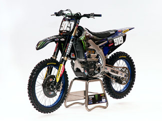 Outstanding Yz250F Yamaha Racing Caraccident5 Cool Chair Designs And Ideas Caraccident5Info