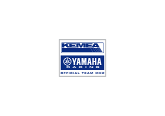 Kemea Yamaha Official MX2 Team