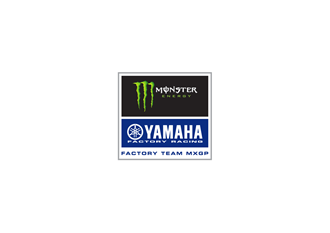 Monster Energy Yamaha Factory MXGP Team
