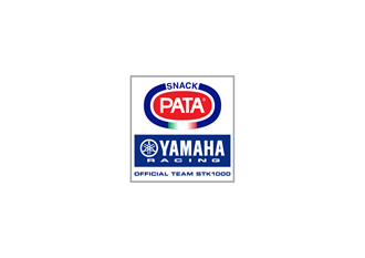 Pata Yamaha Official STK1000 Team