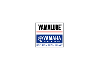 Yamalube Yamaha Official Rally Team