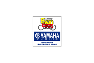 Bardahl Evan Bros Yamaha WorldSSP Supported Team
