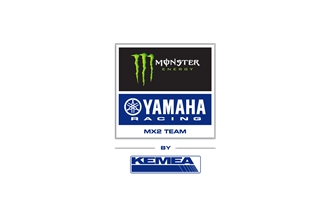 Monster Energy Kemea Yamaha MX2 Team