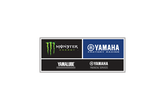 Monster Energy Yamaha Factory Racing MX 450 Team