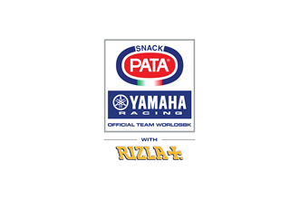 Pata Yamaha Official WorldSBK Team