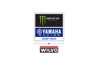 Monster Energy Wilvo Yamaha MXGP