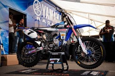Amazing Ama Sx Yamaha Yz250F Yamaha Racing Ocoug Best Dining Table And Chair Ideas Images Ocougorg