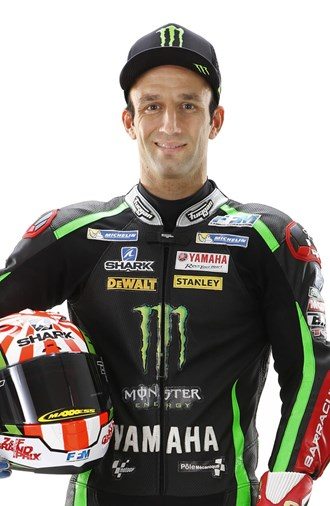 Johann Zarco - Yamaha Racing