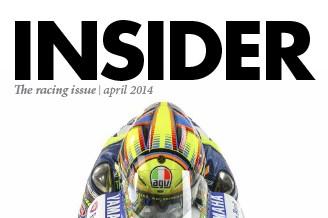 Racing Magazine 2014