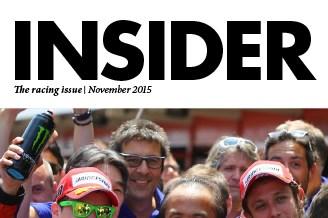 Racing Magazine 2015