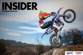 Racing Magazine 2016