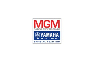 Team Yamaha MGM (Michael Galinski Motorsport)