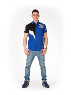 Federico Caricasulo - GRT Yamaha Official WorldSSP Team