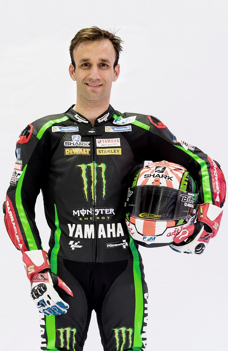 zarco fired up for season finale van der mark to step in once again total motorcycle. Black Bedroom Furniture Sets. Home Design Ideas