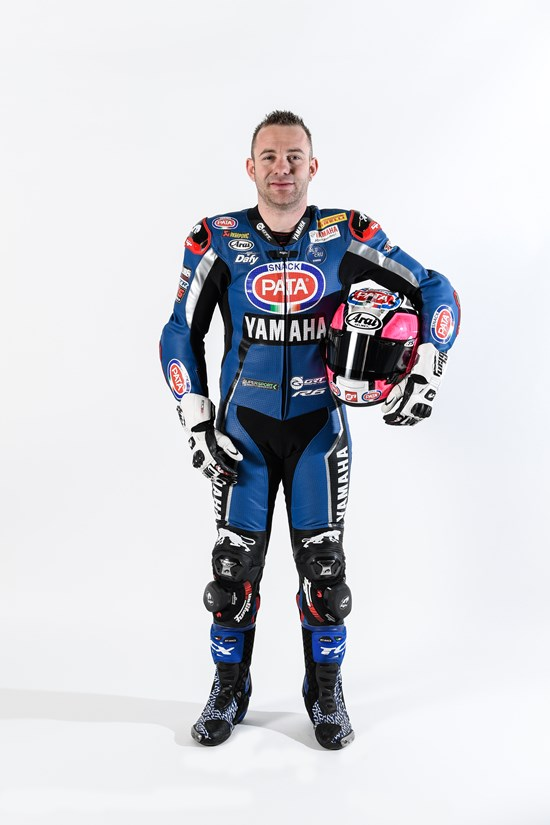 Lucas Mahias - GRT Yamaha Official WorldSSP Team 2018