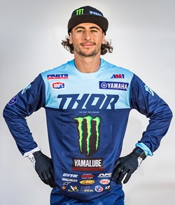 Ferrandis on Fire with Second-Straight Supercross Win at Triple Crown In Houston