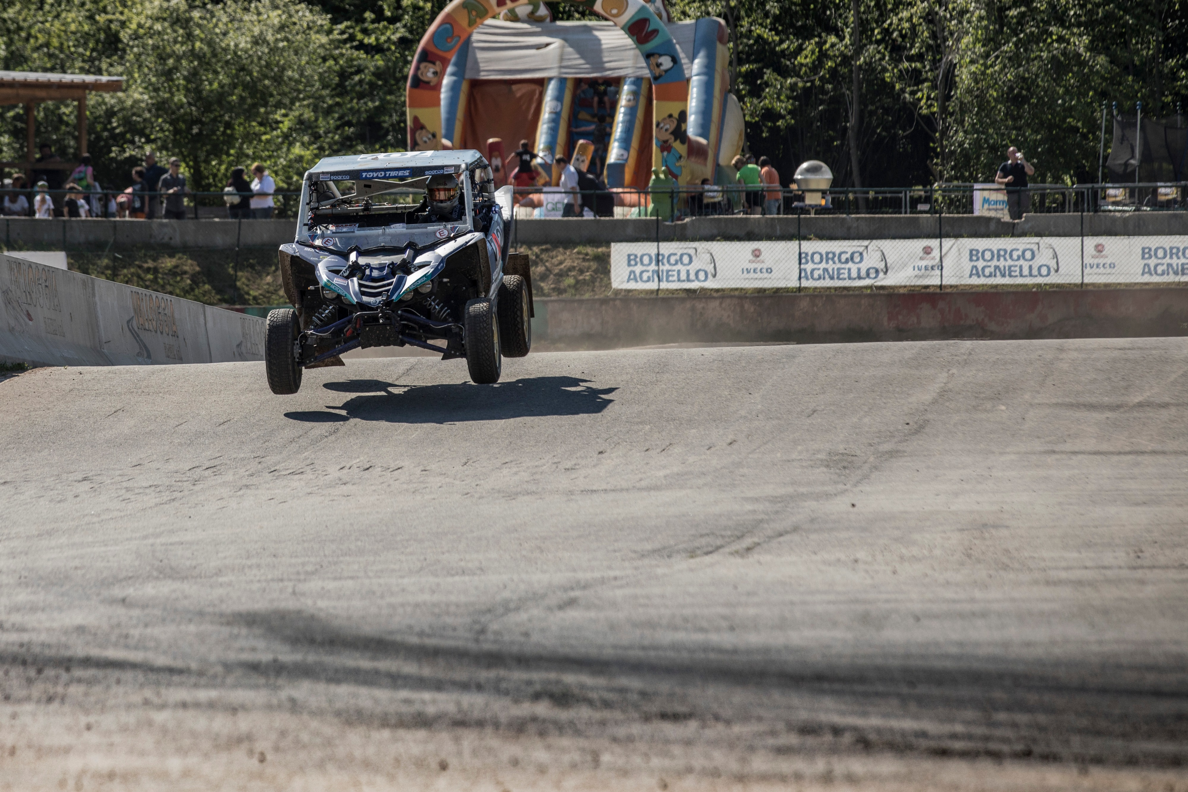 Ventura Begins Yamaha YXZ1000R Cup Italy Campaign with