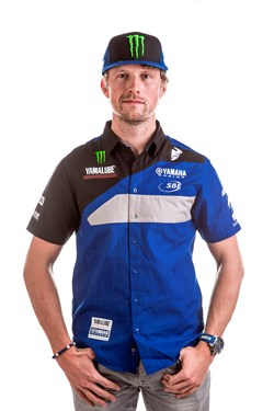 Adrien Van Beveren - Yamalube Yamaha Official Rally Team