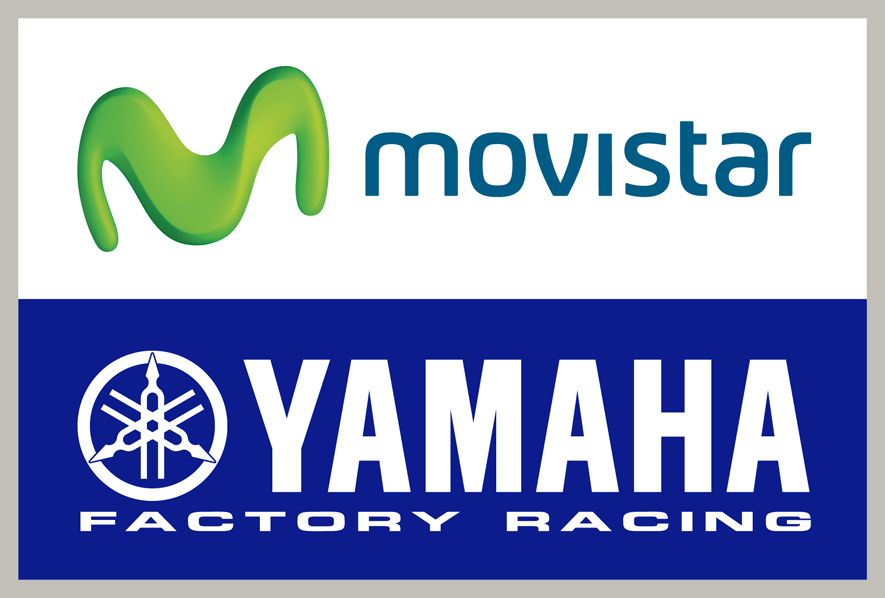 Yamaha And Movistar Join Forces For 5 Year Motogp Title Sponsor