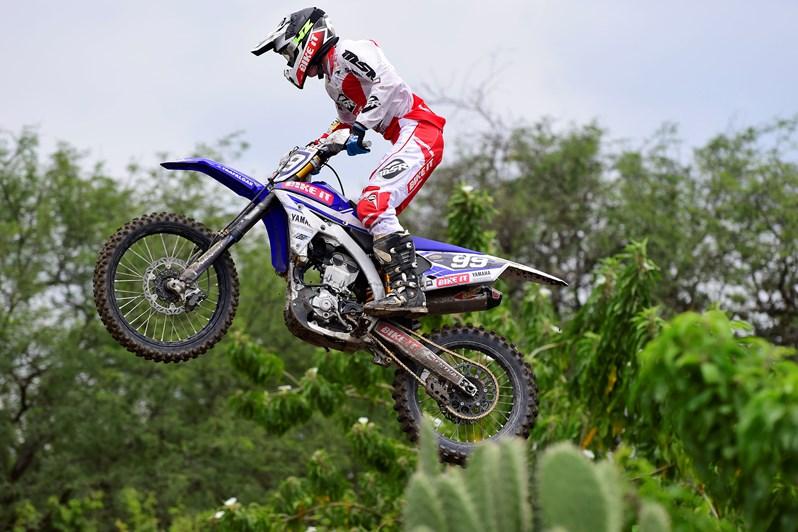 YZ250F - Yamaha Racing