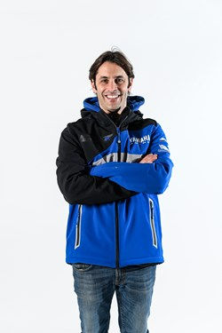 Filippo Conti - GRT Yamaha Official WorldSSP Team Manager