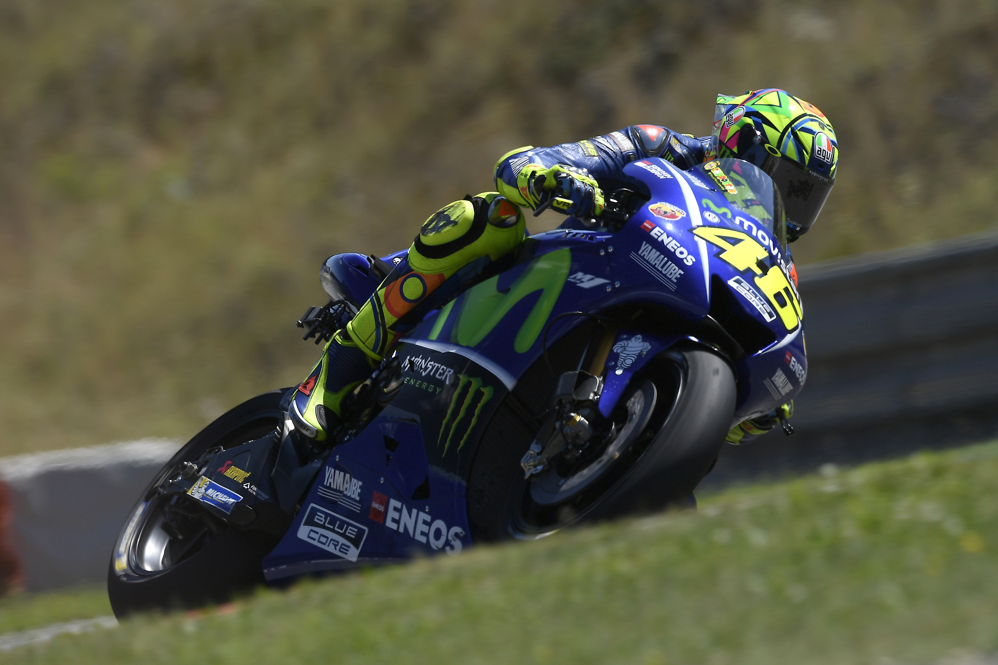 Movistar yamaha team aim for glory in austria yamaha racing for Yamaha racing team