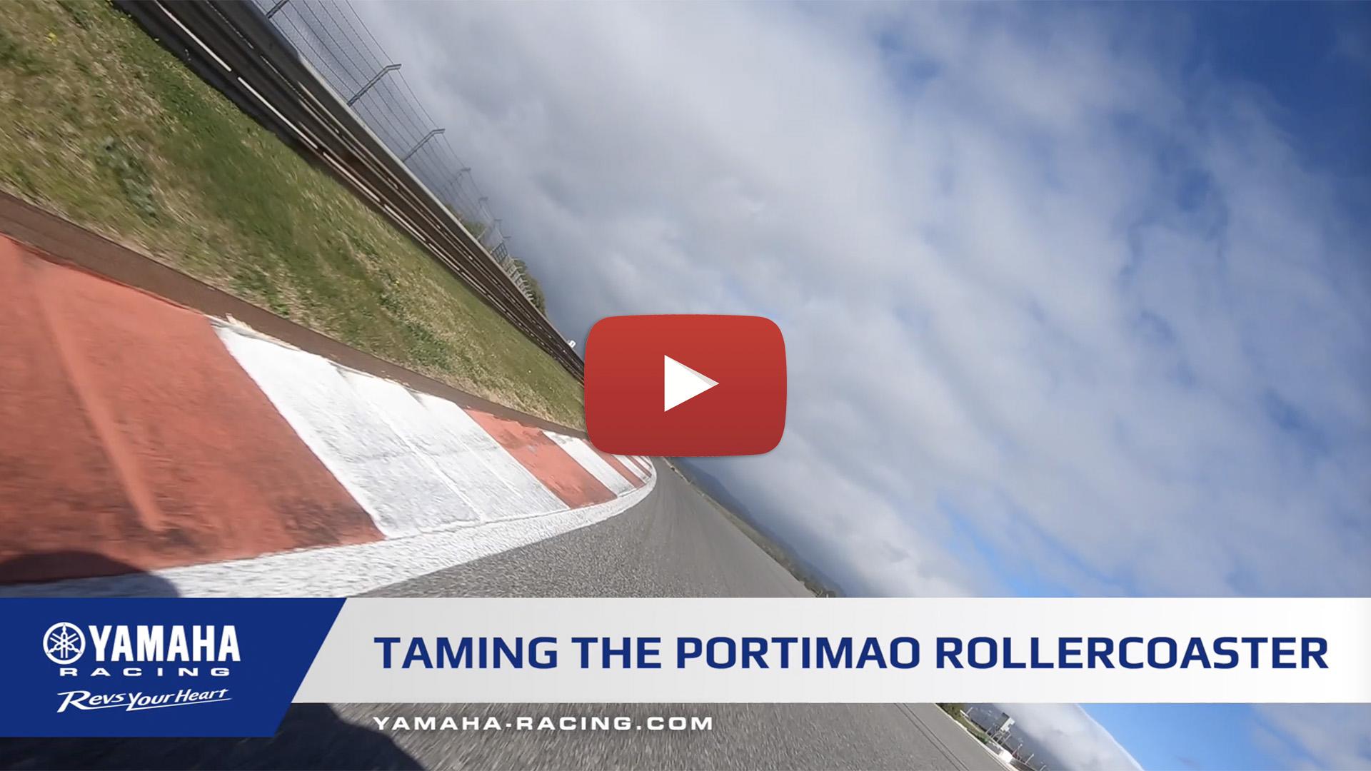 Portimao Video
