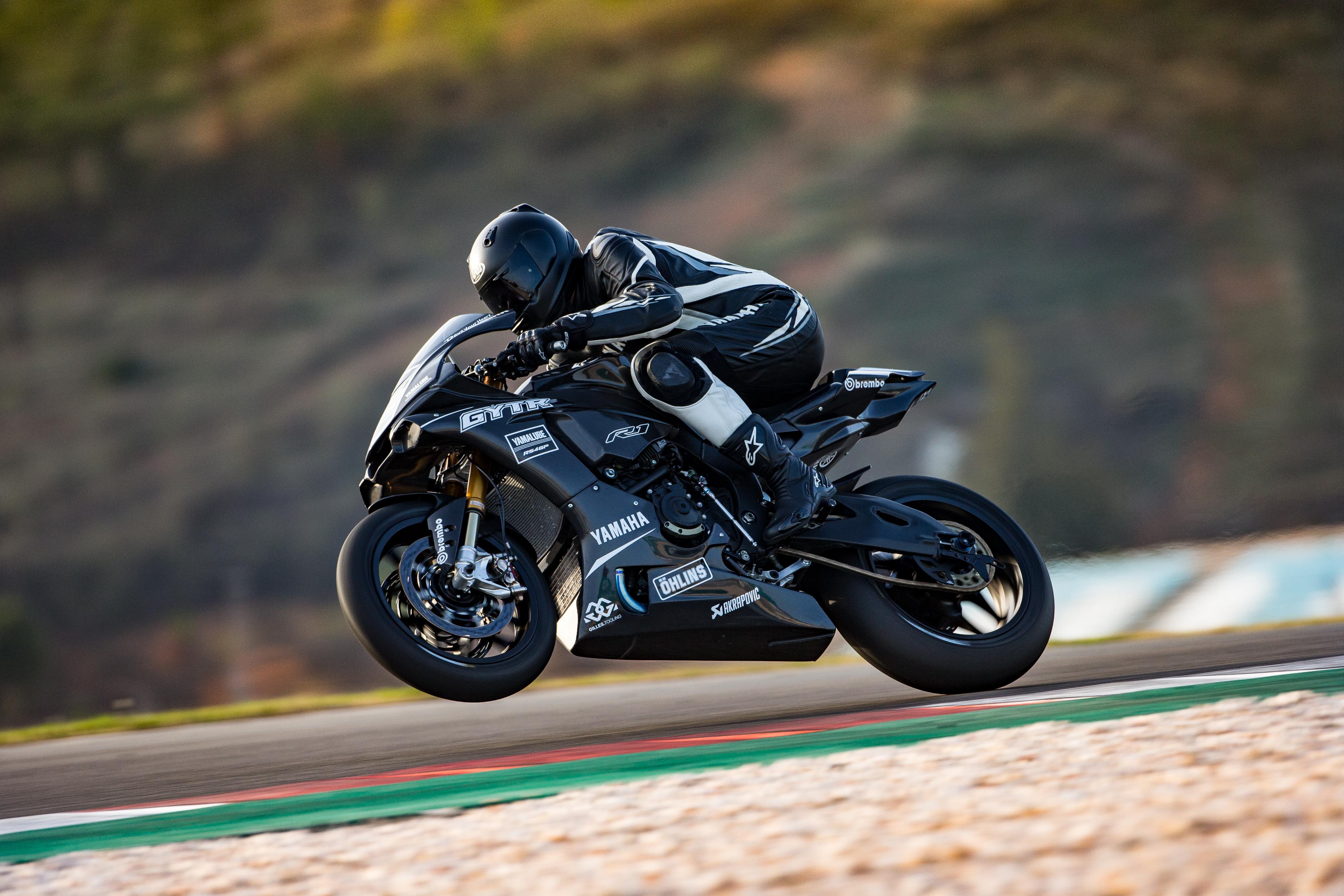 GYTR Performance Products - Yamaha Racing